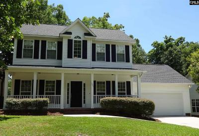 Irmo Single Family Home For Sale: 301 Audubon Oaks