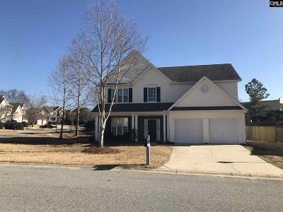 Single Family Home For Sale: 301 Buckthorne