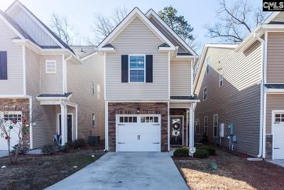 Lexington County Townhouse For Sale: 149 Park Ridge