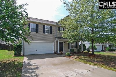 Chapin Single Family Home For Sale: 351 Eagle Pointe