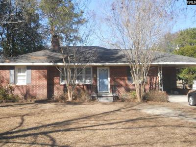 Cayce, Springdale, West Columbia Single Family Home For Sale: 928 Evergreen