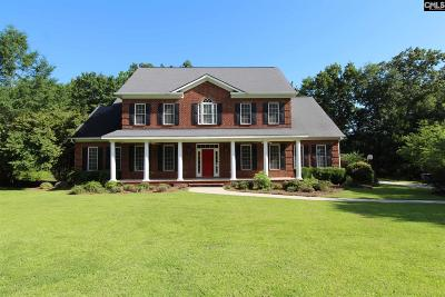 West Columbia Single Family Home For Sale: 123 Silver Wing