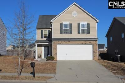 Hunters Mill Single Family Home For Sale: 264 Hunters Mill