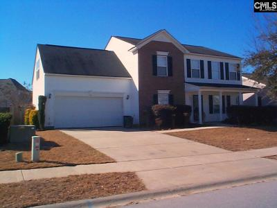 Persimmon Grove Single Family Home For Sale: 133 Spring Frost