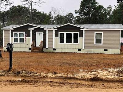 Leesville Single Family Home For Sale: 203 Felix