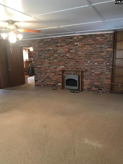 Columbia Single Family Home For Sale: 801 Paramount