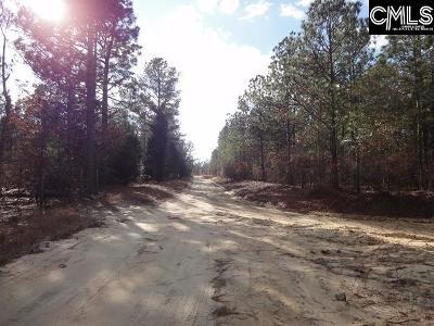 Lexington County Single Family Home For Sale: 337 Big Hickory