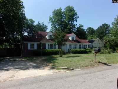 Riverside Forest Single Family Home For Sale: 1344 Omarest