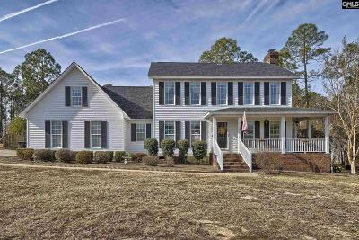 Lugoff Single Family Home For Sale: 112 Laurel Crossing