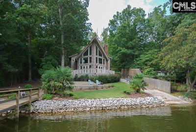 Lexington County, Richland County Single Family Home For Sale: 214 Turtle