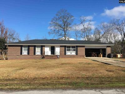 NEWBERRY Single Family Home For Sale: 2164 Walton Way