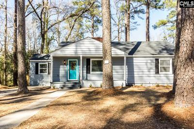 Lake Katherine Single Family Home For Sale: 67 Downing