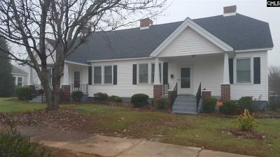 Fairfield County Single Family Home For Sale: 465 Poplar