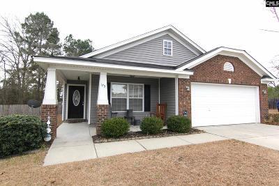 Single Family Home Contingent Sale-Closing: 175 White Cedar