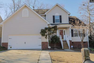 Chapin SC Single Family Home For Sale: $169,900