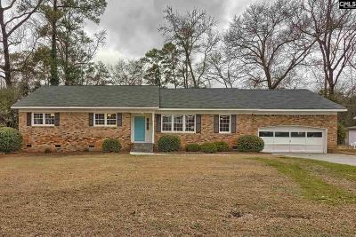 Columbia SC Single Family Home For Sale: $179,888
