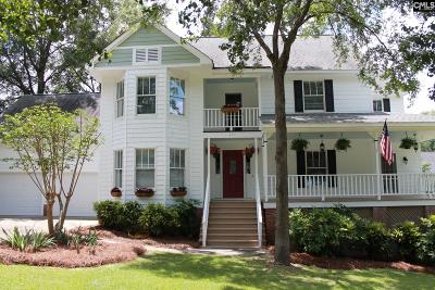 Lexington County Single Family Home For Sale: 213 Weeping Cherry Ln