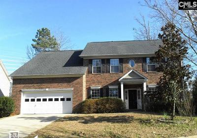 Irmo Single Family Home For Sale: 1144 Millplace