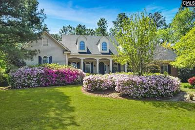 Wildewood Single Family Home For Sale: 304 Running Fox