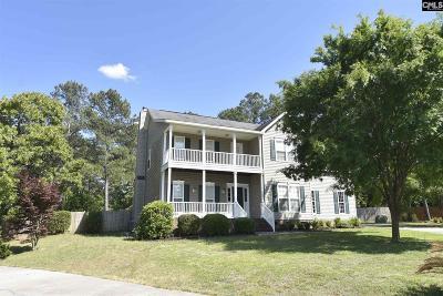 Lexington Single Family Home For Sale: 209 Tar Box