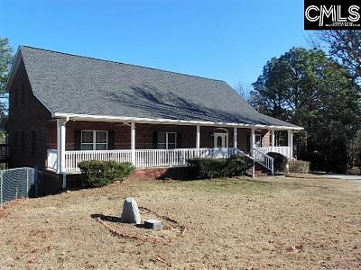 West Columbia Single Family Home For Sale: 227 Kittiwake Dr