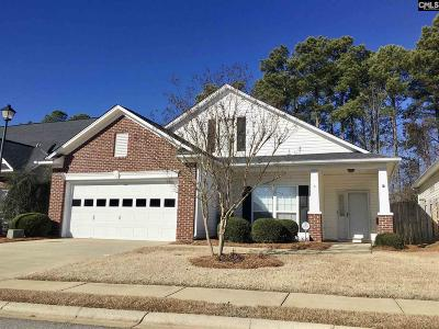 Irmo Single Family Home For Sale: 3 Ivy Gate