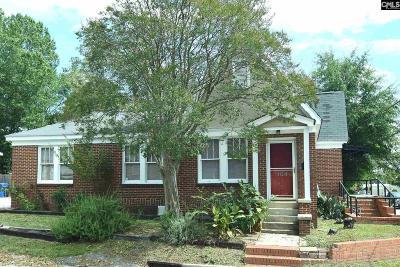 Shandon Single Family Home For Sale: 104 Sunrise