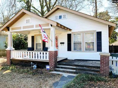 Earlewood Single Family Home For Sale: 3223 River