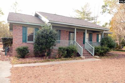 Camden Single Family Home For Sale: 426 Lafayette