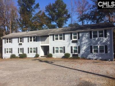 Columbia Multi Family Home For Sale: 1708 S Beltline