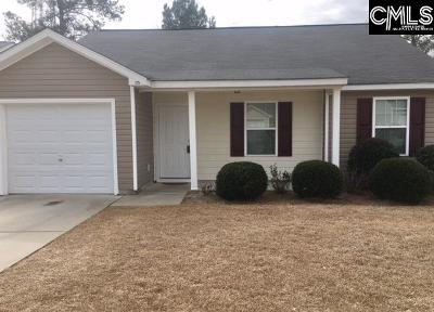 Blythewood Single Family Home For Sale: 129 Weeping Willow