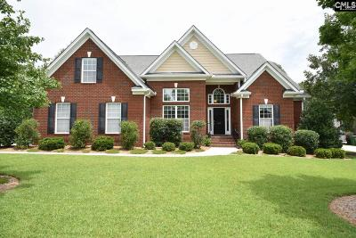 Blythewood Single Family Home For Sale: 404 Upper Forest