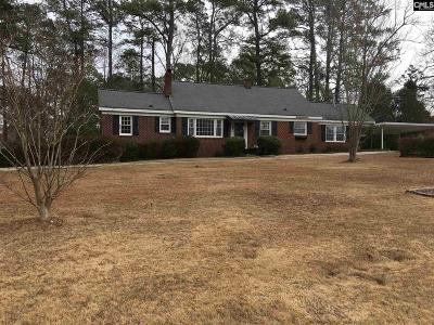 Columbia Single Family Home For Sale: 8700 Wilson Blvd