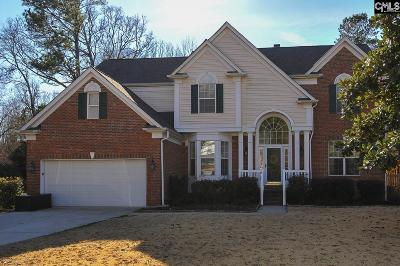 Irmo Single Family Home For Sale: 114 Hollingshed Creek