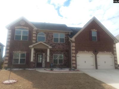 Single Family Home For Sale: 622 Meadow Grass