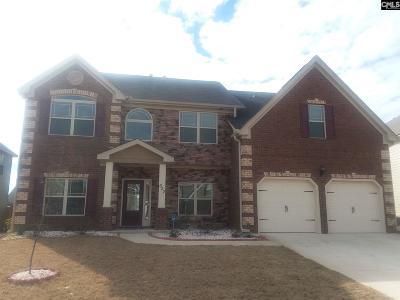 Lexington Single Family Home For Sale: 622 Meadow Grass