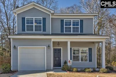 West Columbia Single Family Home For Sale: 171 Indigo Place