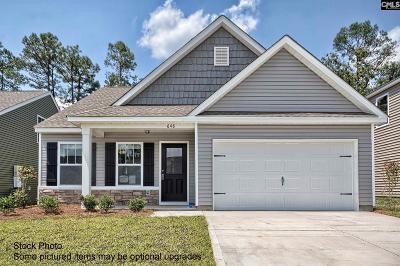 Single Family Home For Sale: 318 Cassique #24