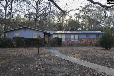 Columbia Single Family Home For Sale: 3118 Montcrest