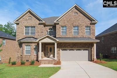 Creekside At The Oaks Single Family Home For Sale: 353 Bent Oak #202