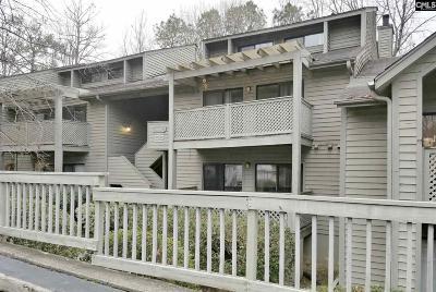 Lexington County, Richland County Condo For Sale: 1003 Village Creek