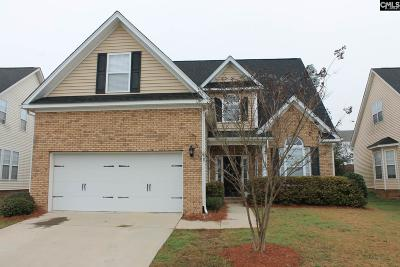 West Columbia Single Family Home For Sale: 218 Ashburton Ln