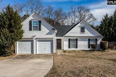Lexington Single Family Home For Sale: 304 Cobbleview