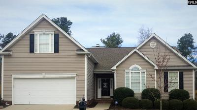 Single Family Home For Sale: 251 Lothrop Hill