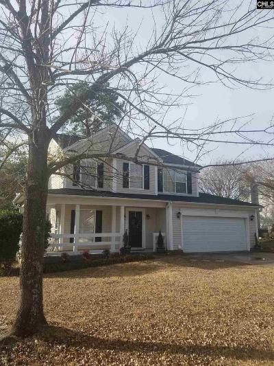 Lexington County Single Family Home For Sale: 416 Hayfield