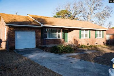 Westgate Single Family Home For Sale: 3160 Wilton