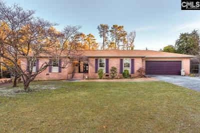 West Columbia SC Single Family Home For Sale: $185,000