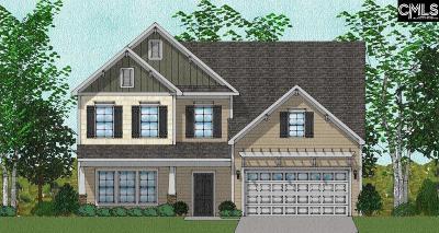 Elgin Single Family Home For Sale: 417 Stillwater #21
