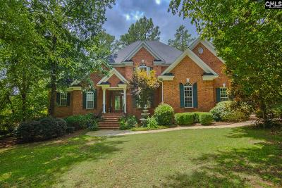 Columbia SC Single Family Home For Sale: $424,900