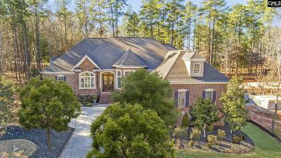 Columbia SC Single Family Home For Sale: $659,900